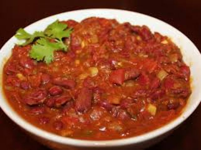 Daal Mothi (Red Kidney Beans)