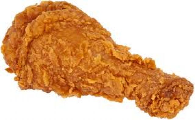 1 Piece Fried Chicken