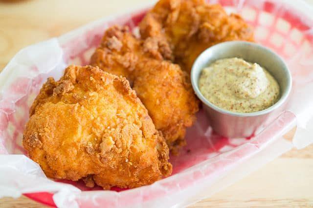 3 Piece Fried Chicken