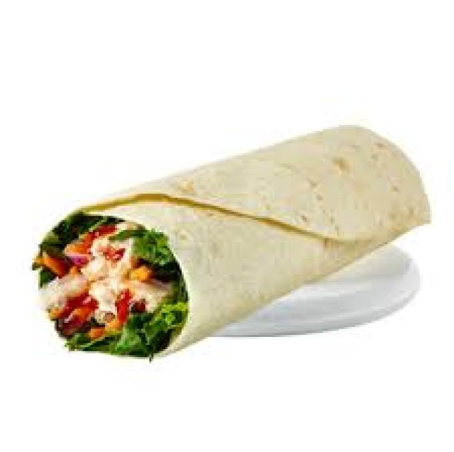 Spicy Wrap