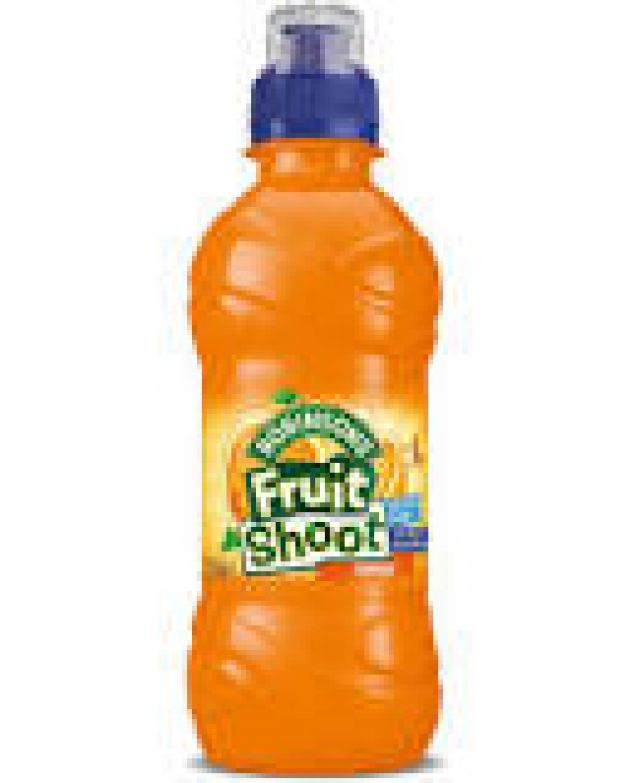 Fruitshoot (Orange)