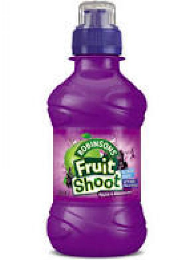 Fruitshoot (Blackcurrant)