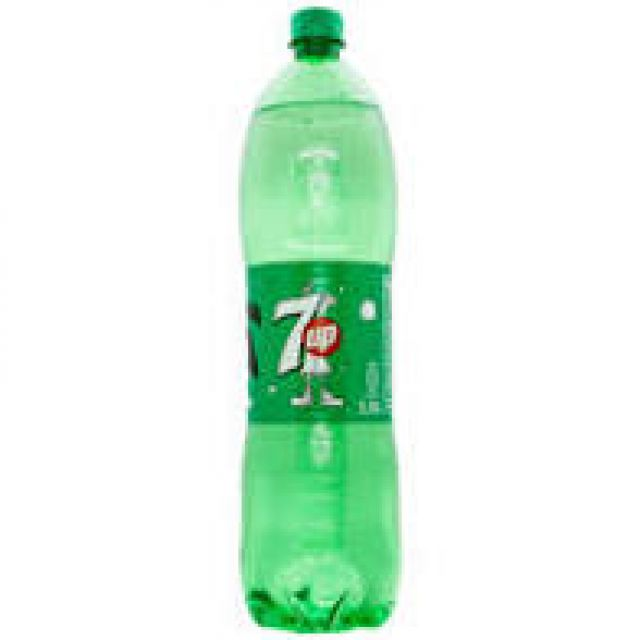 7UP 1.5L Bottle