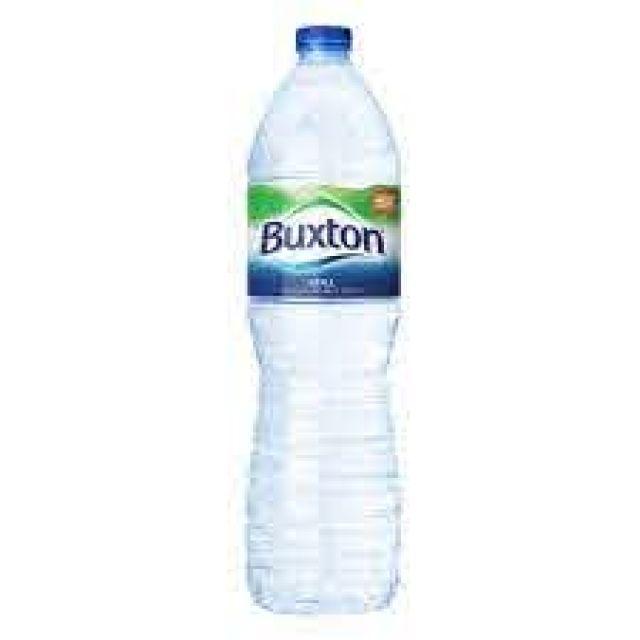 Mineral Water 1.5L