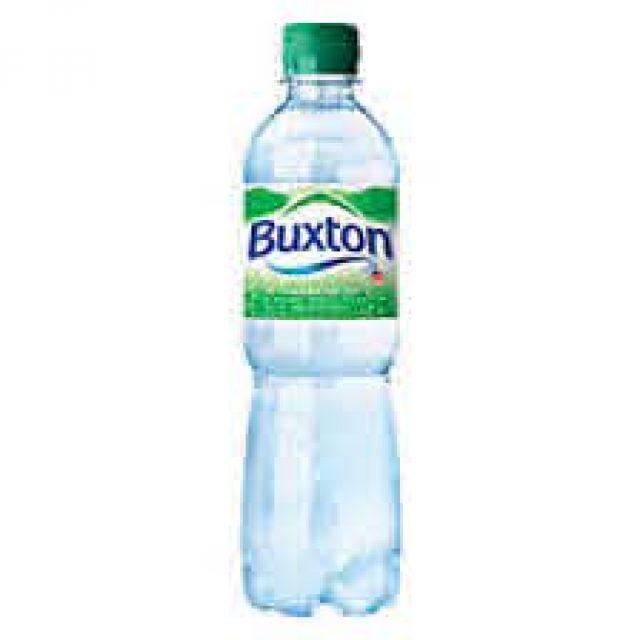 Mineral Water 0.5L