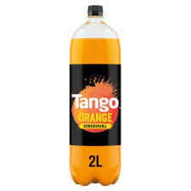 Bottle of Tango