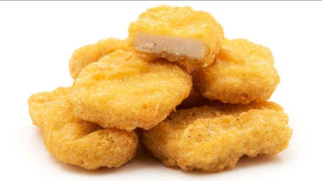 5 Chicken Nuggets