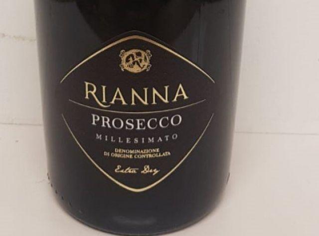 Rianna Prosecco 70cl