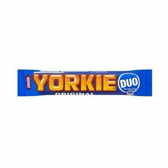 Nestle Yorkie Duo