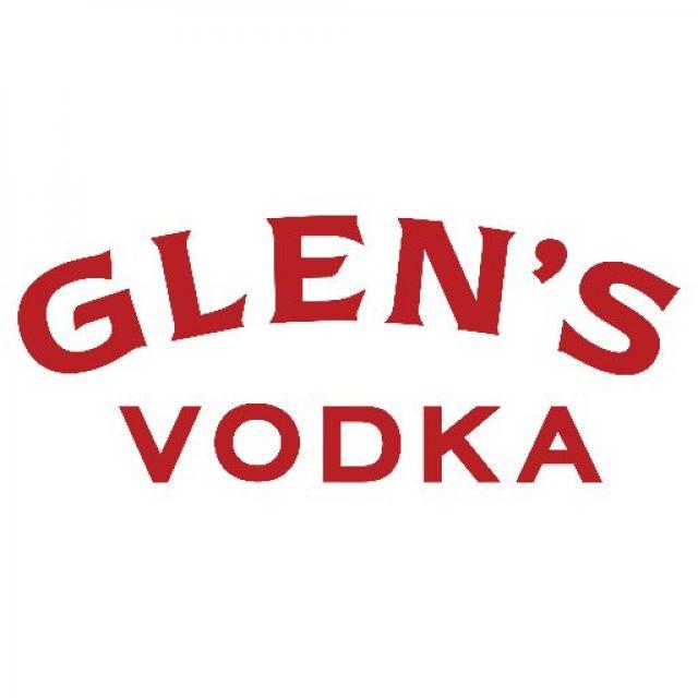 Vodka Glens 70cl