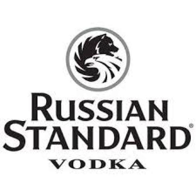 Vodka Russian Standard 70cl