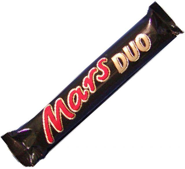 Mars Duo
