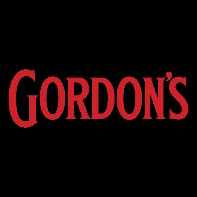 Gin Gordon Dry 20cl