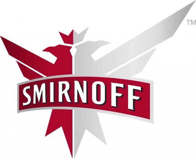 Vodka Smirnoff 5cl