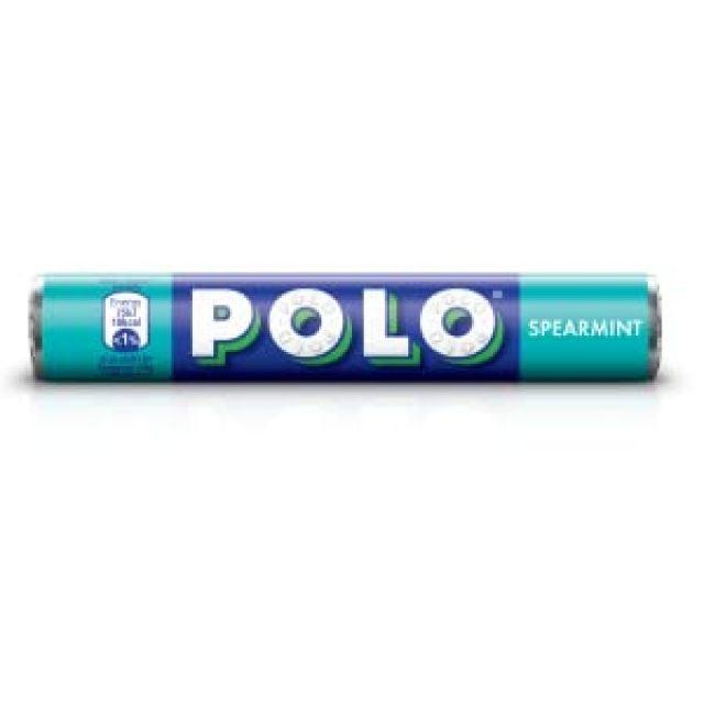 Polo Spearmint