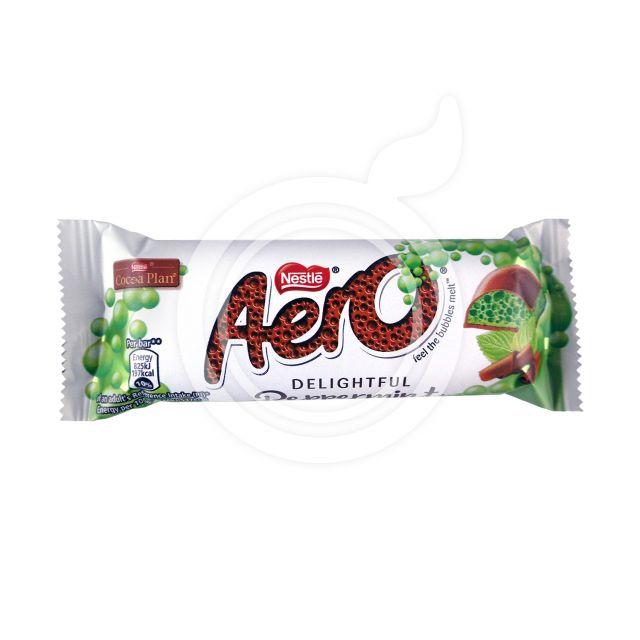 Nestle Aero Delightful Peppermint