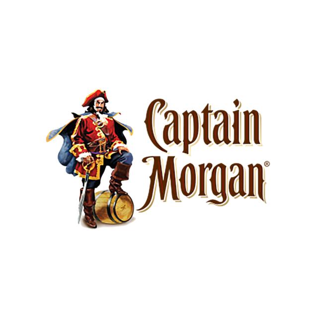 Rum Captain Morgan Spiced Gold 70cl