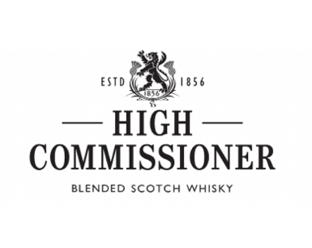 Whisky High Commissioner 20cl