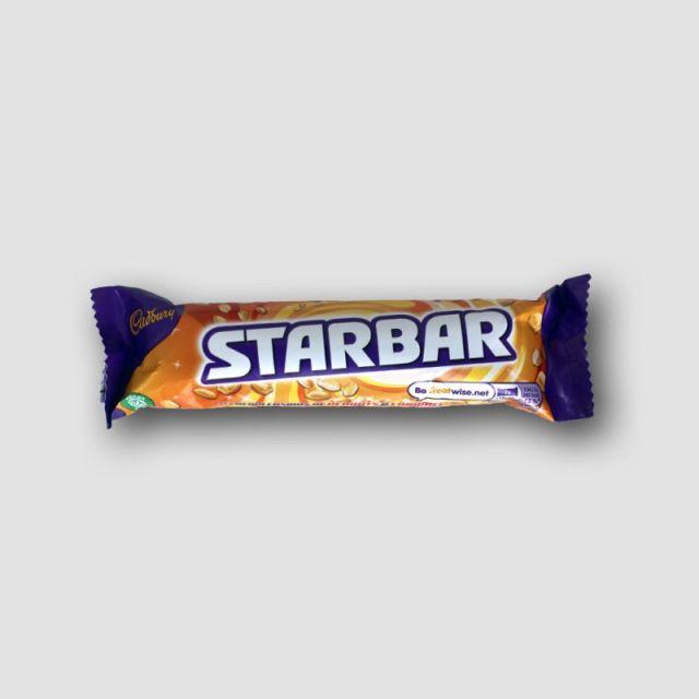 Cadbury StarBar