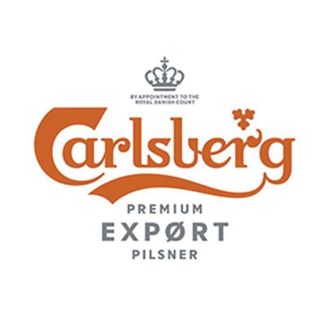 Carlsberg Export Beer 500ml Can