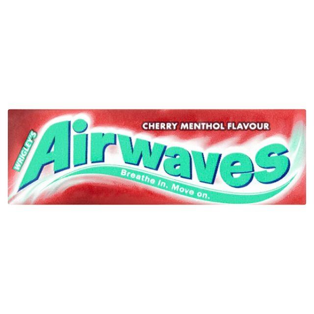 Wrigleys Airwaves Cherry
