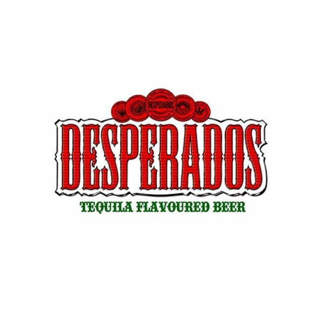 Desperados Original Beer 500ml Can