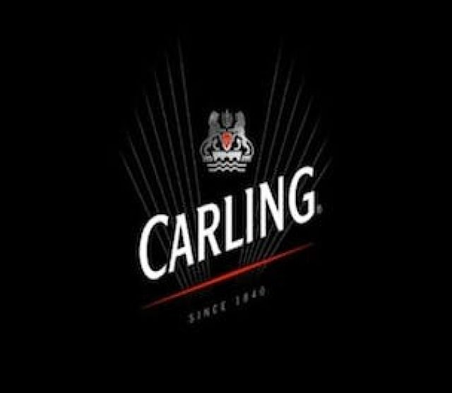Carling Beer 500ml Can