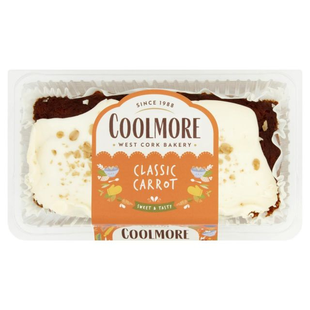Coolmore Classic Carrot