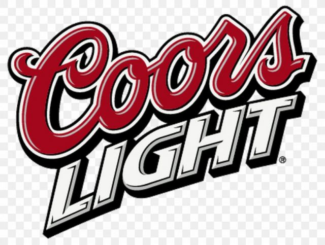 Coors Light Beer 500ml 4 x Can
