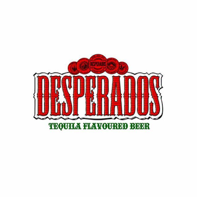 Desperados Beer 500ml 4 x Cans