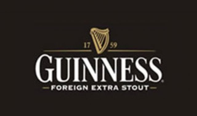 Guinness 500ml 4 x Cans