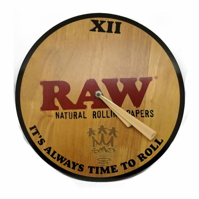 Raw Classic Papers & Tips King Size