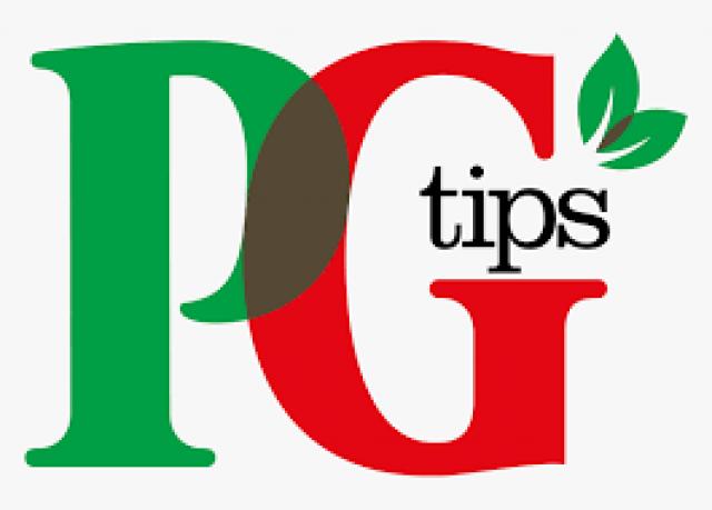 PG Tips Tea 40 Bags