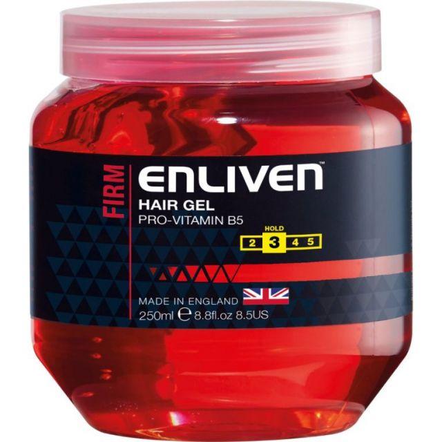 Enliven Hair Gel