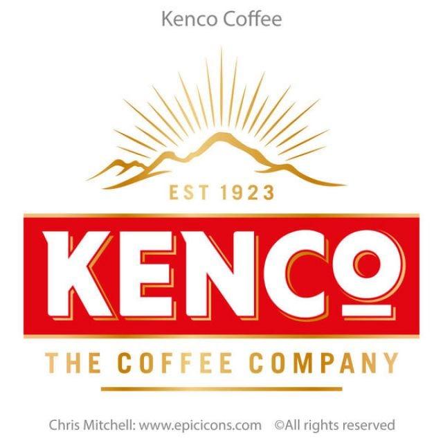 Kenco Smooth Coffee 100g