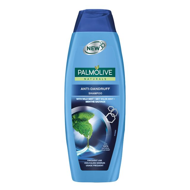 Palmolive Anti-Dandruff Shampoo