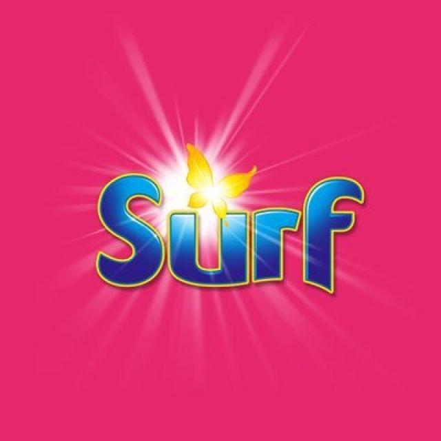 Surf 2 In 1 Capsules Tropical Lily & Ylang Ylang