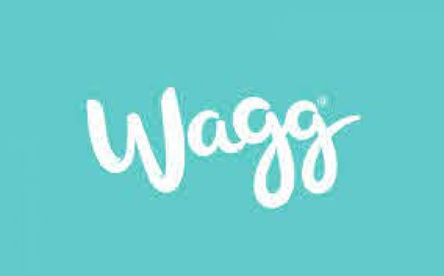Wagg Chicken & Veg Tin
