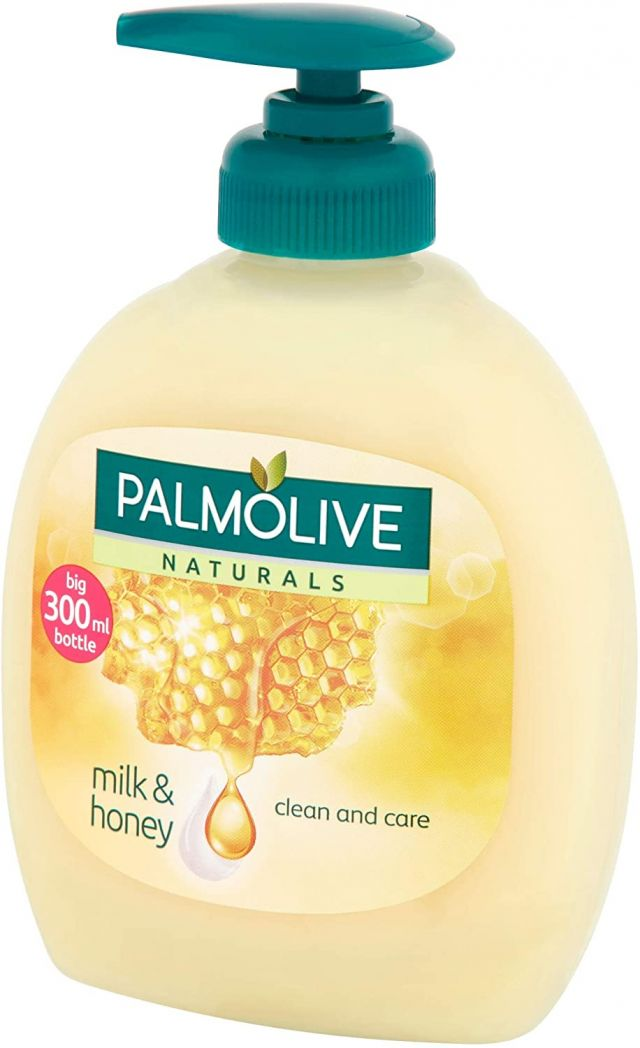 Palmolive Milk & Honey