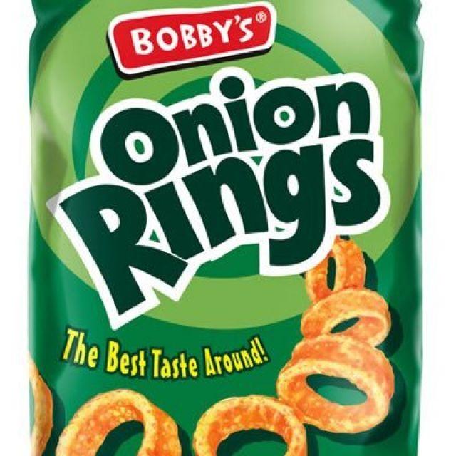 Bobby's Onion Rings