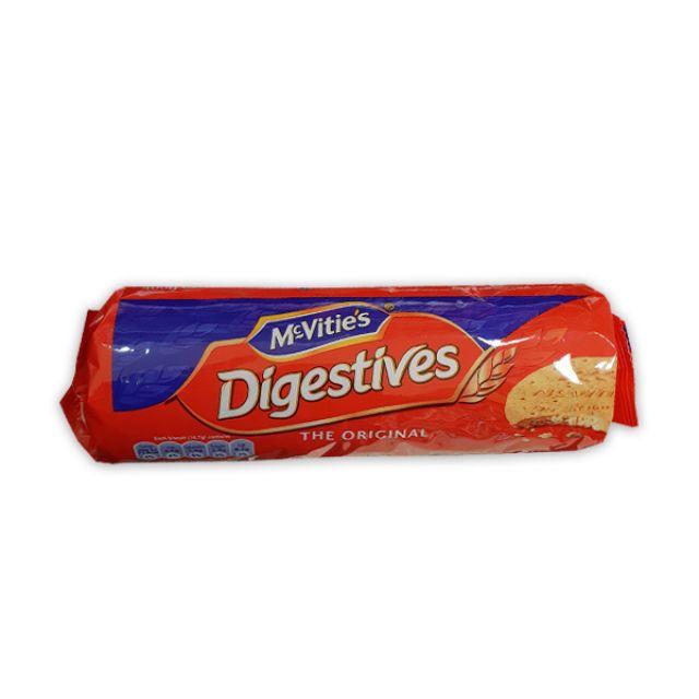 McVities Digestives Original