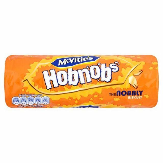 McVities Hobnobs Original
