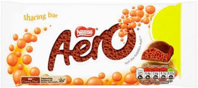 Aero Intense Orange
