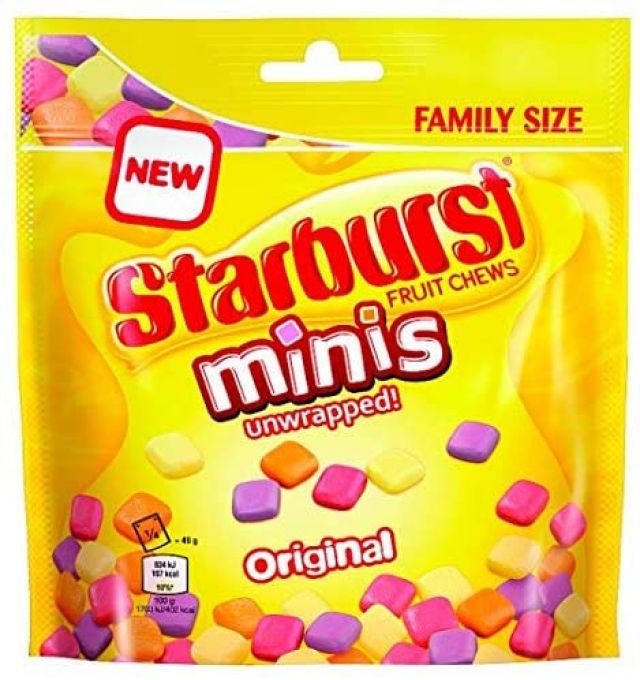 Starburst Mini Original