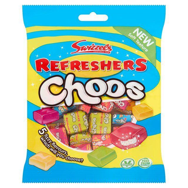 Swizzels Refreshers