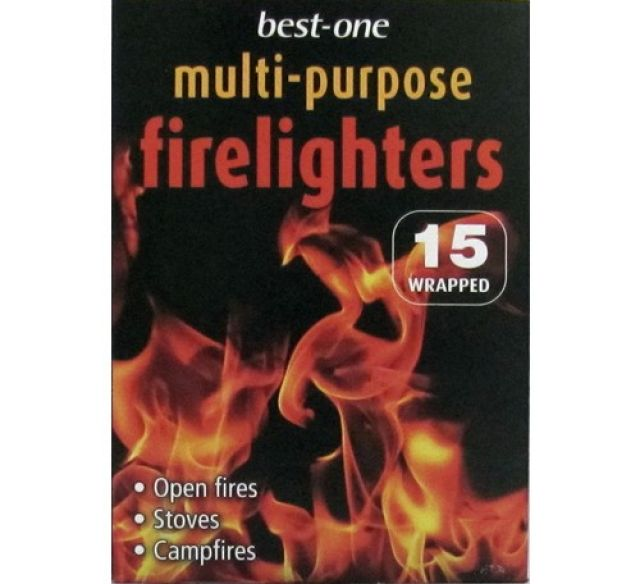 Best One Multi Purpose Fire Lighters