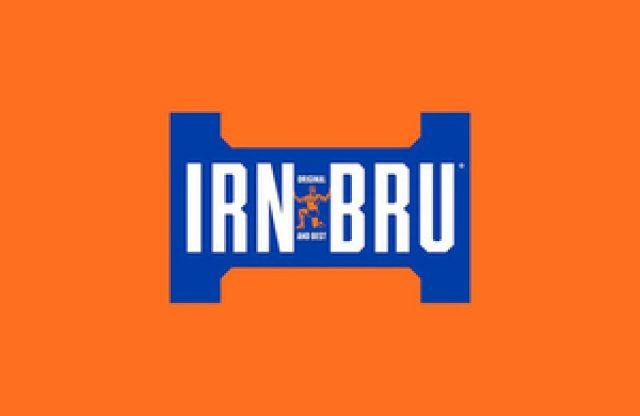 Iron Bru Bottle 500ml