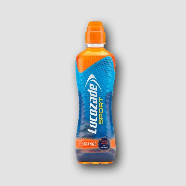 Lucozade Sport Orange Bottle 500ml