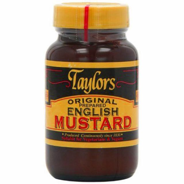 Taylor's Original English Mustard