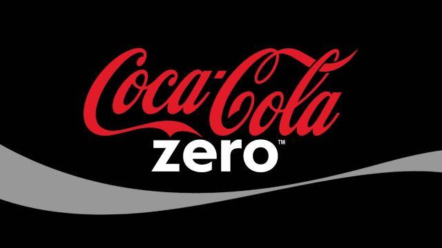 Coke Zero 500ml Bottle
